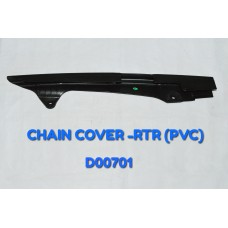 CHAIN COVER-RTR(PVC) -D00701